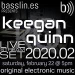 Keegan Quinn Live Set 2020.02